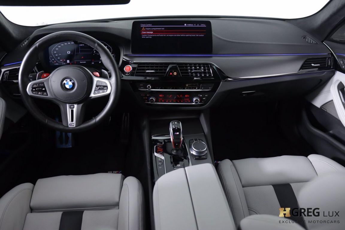 2021 BMW M5 Base #51