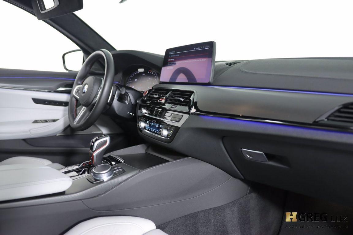 2021 BMW M5 Base #56