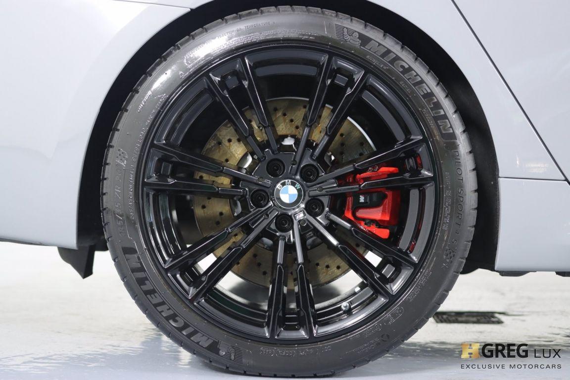 2021 BMW M5 Base #15