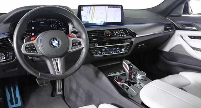 2021 BMW M5 Base #1