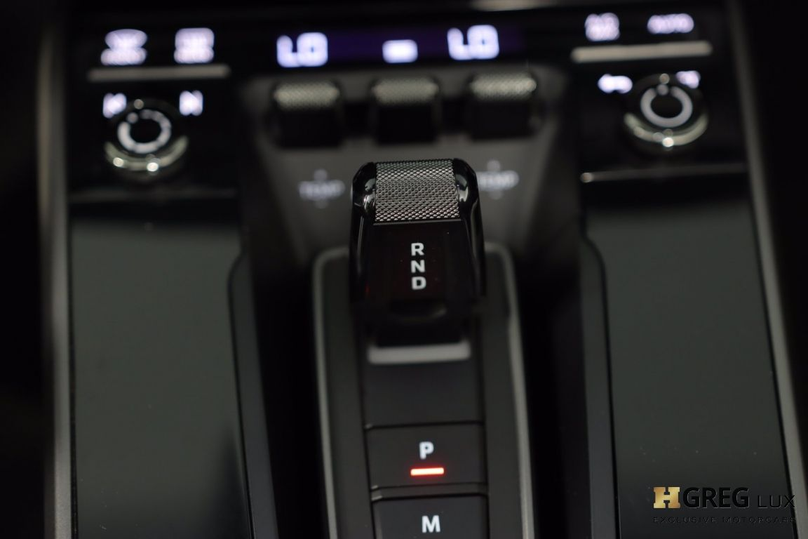 2020 Porsche 911 Carrera S #47