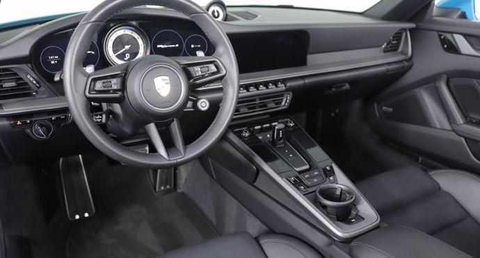 2020 Porsche 911 Carrera S #1