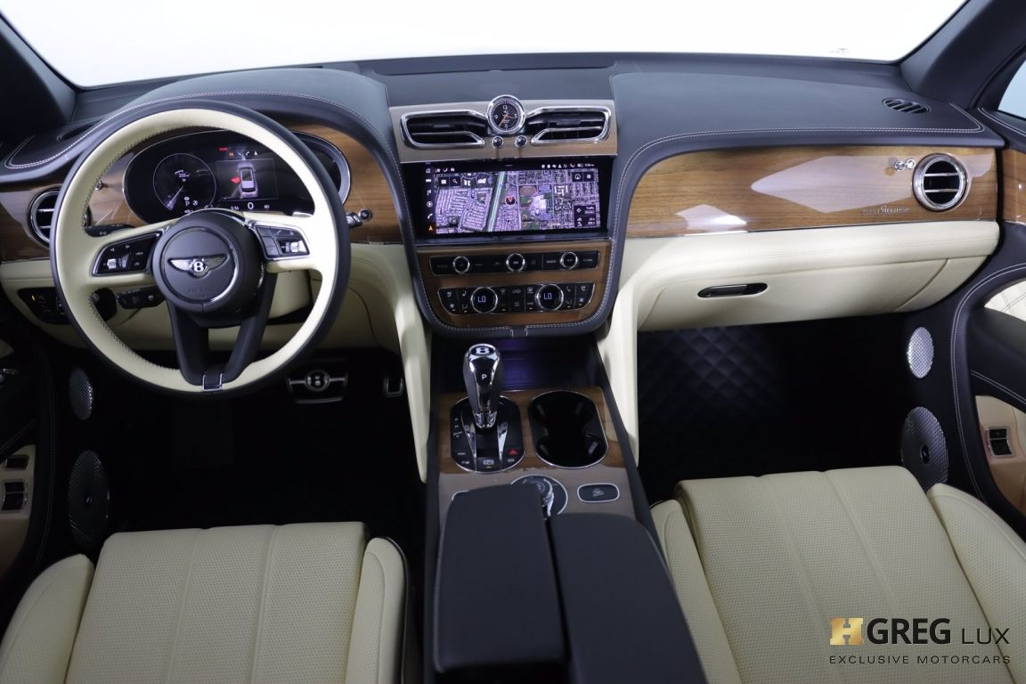 2021 Bentley Bentayga V8 #49