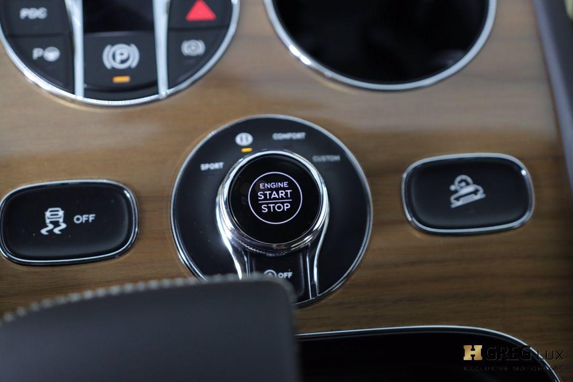 2021 Bentley Bentayga V8 #43