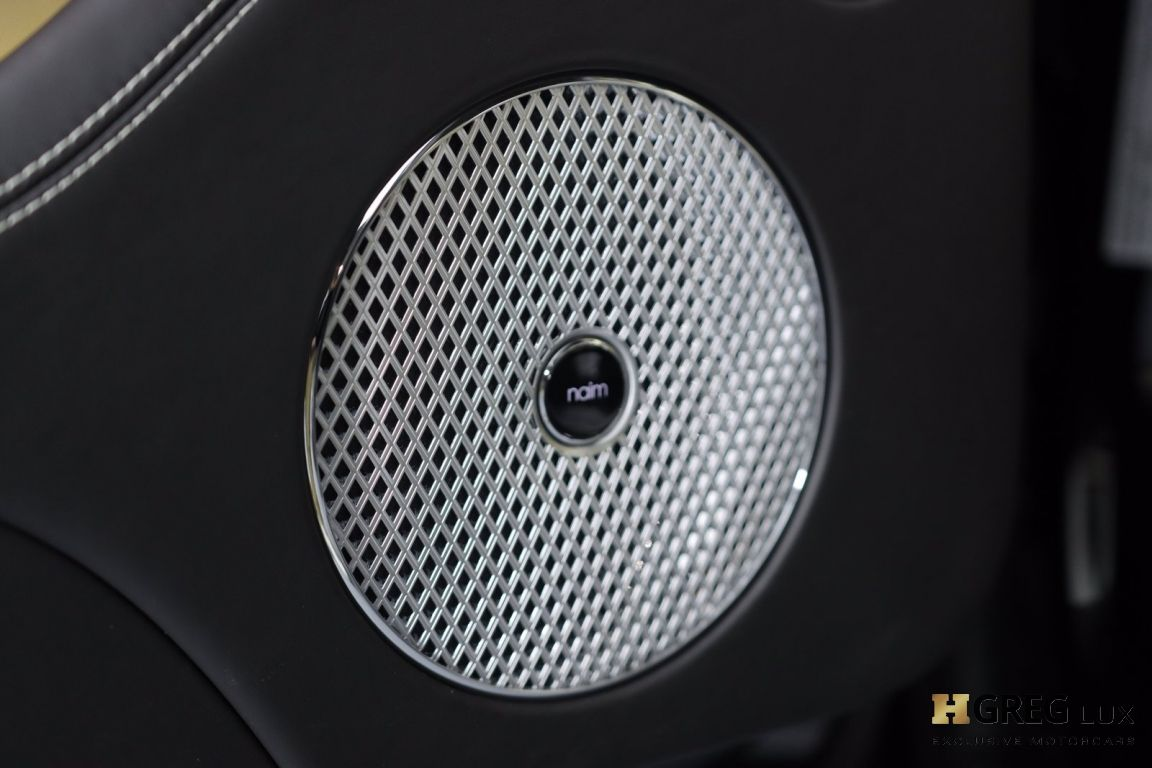 2021 Bentley Bentayga V8 #37