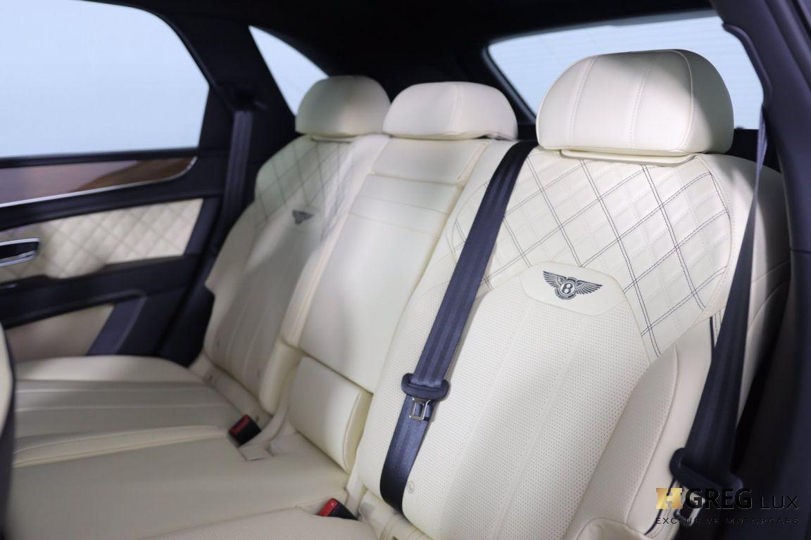 2021 Bentley Bentayga V8 #29
