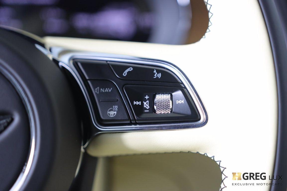 2021 Bentley Bentayga V8 #48