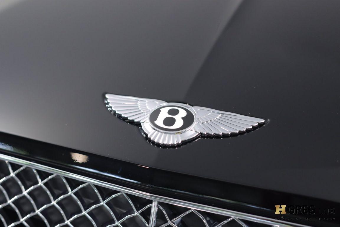 2021 Bentley Bentayga V8 #6