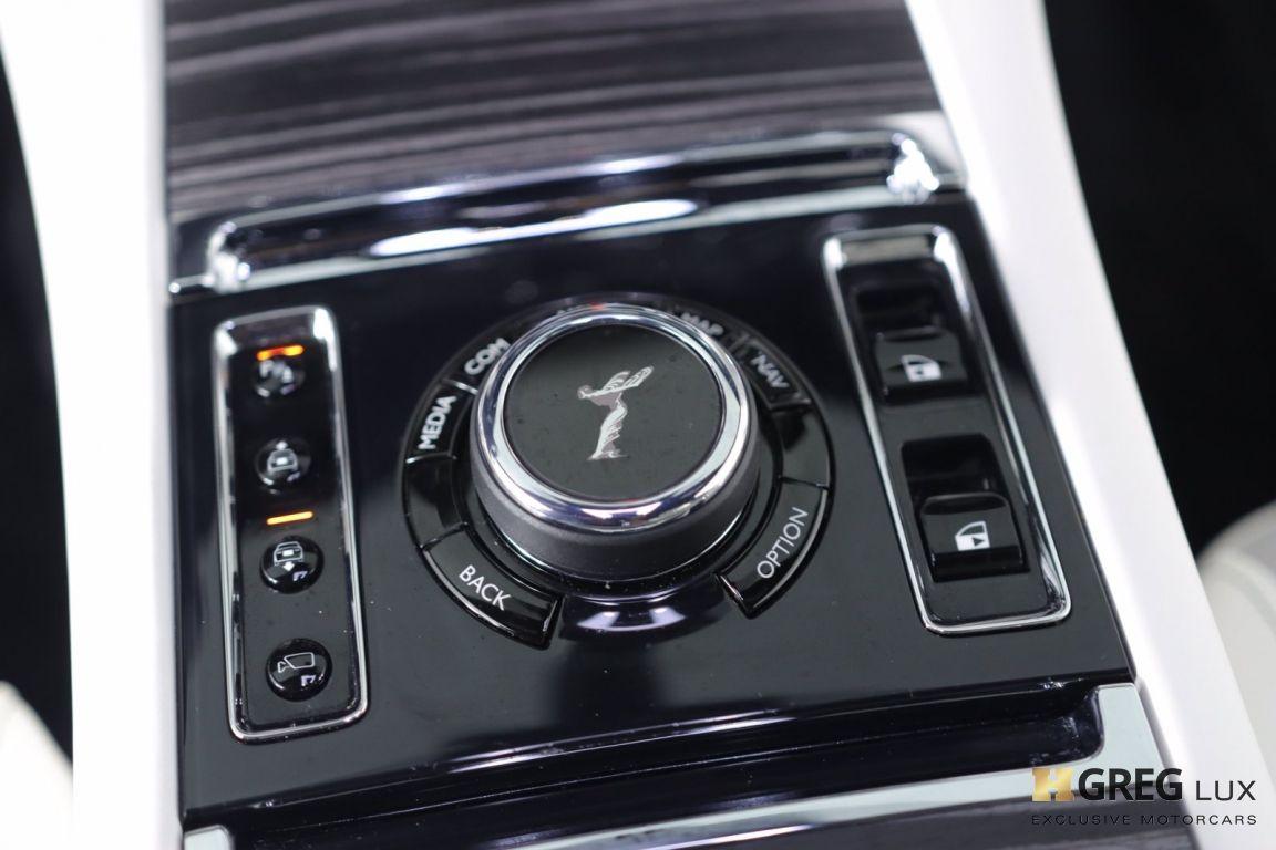 2021 Rolls Royce Ghost  #47