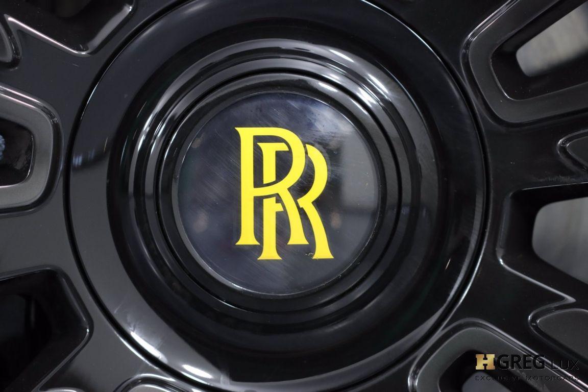 2021 Rolls Royce Ghost  #13