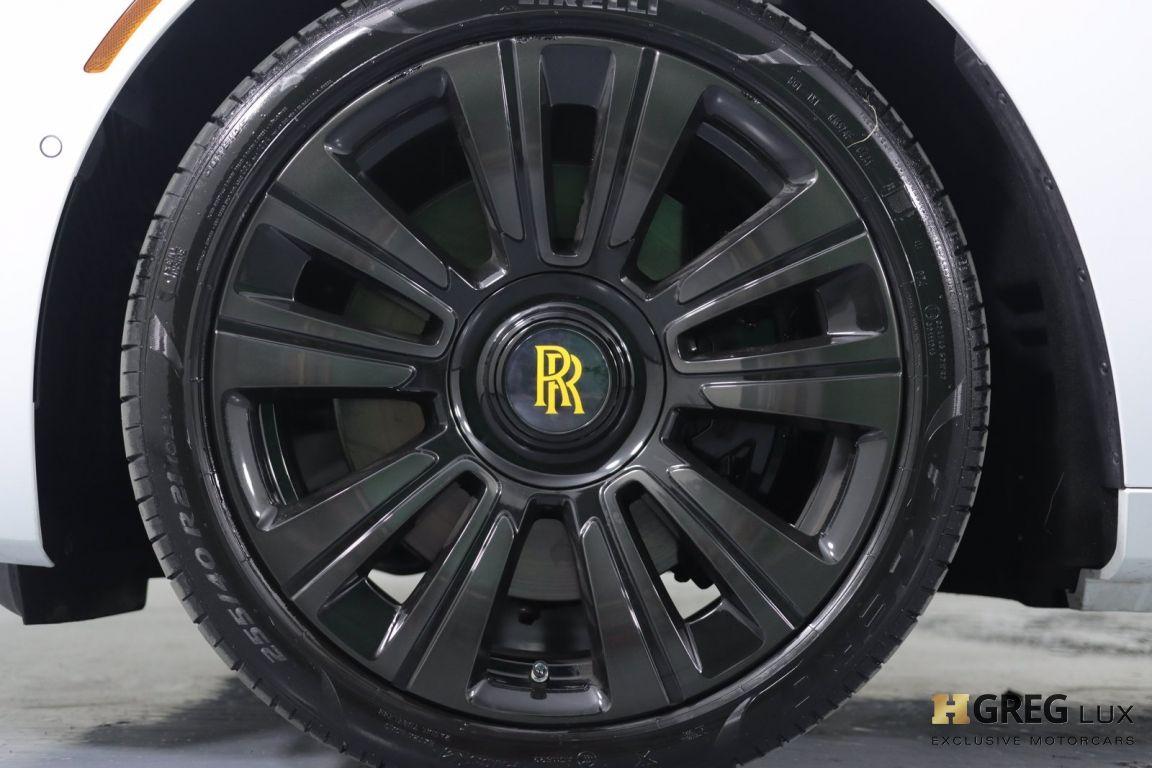 2021 Rolls Royce Ghost  #24