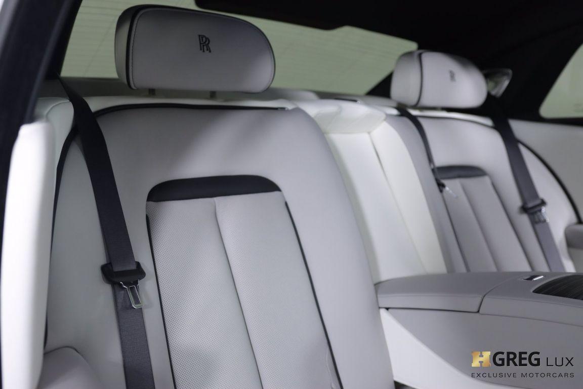 2021 Rolls Royce Ghost  #36