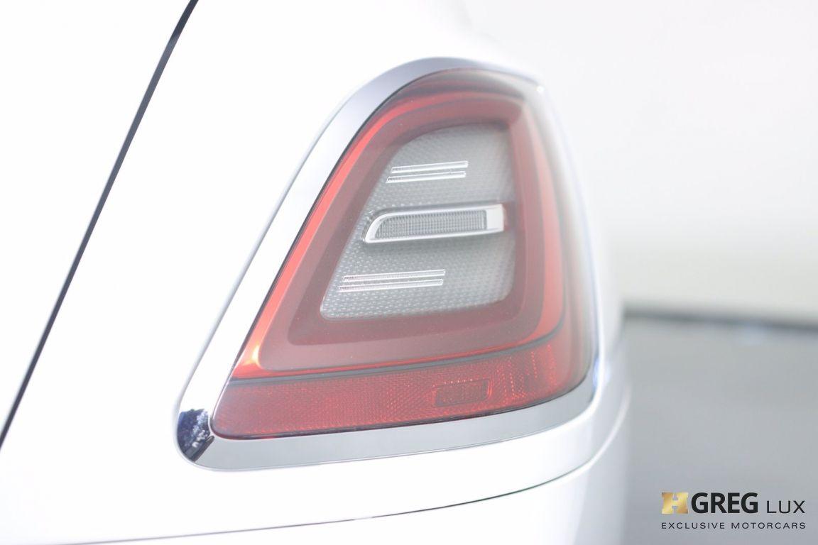2021 Rolls Royce Ghost  #20
