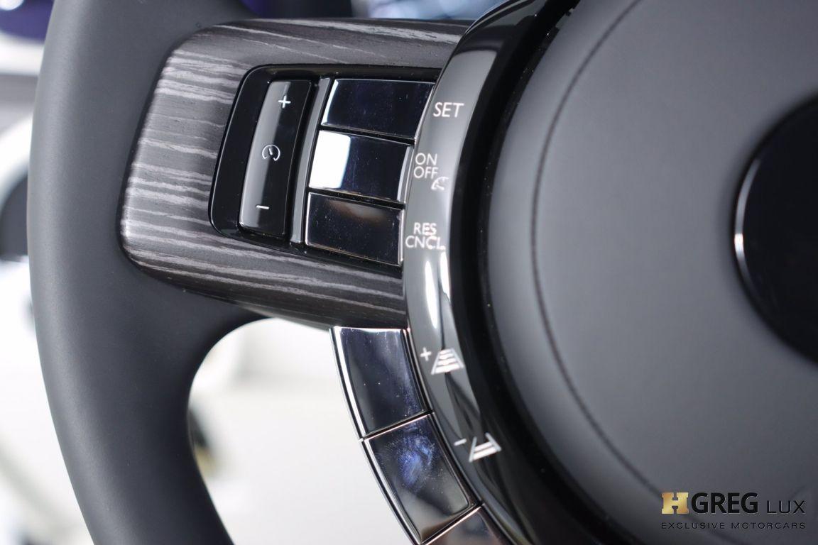 2021 Rolls Royce Ghost  #50
