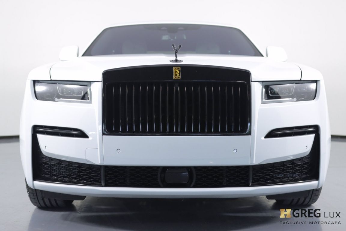 2021 Rolls Royce Ghost  #5