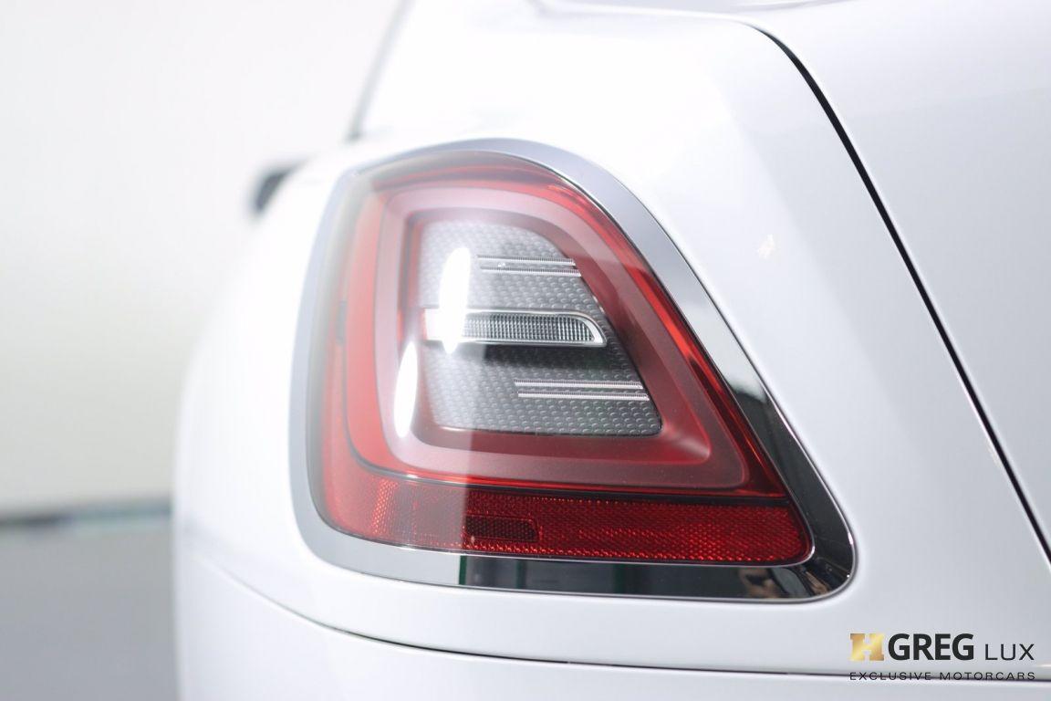 2021 Rolls Royce Ghost  #19