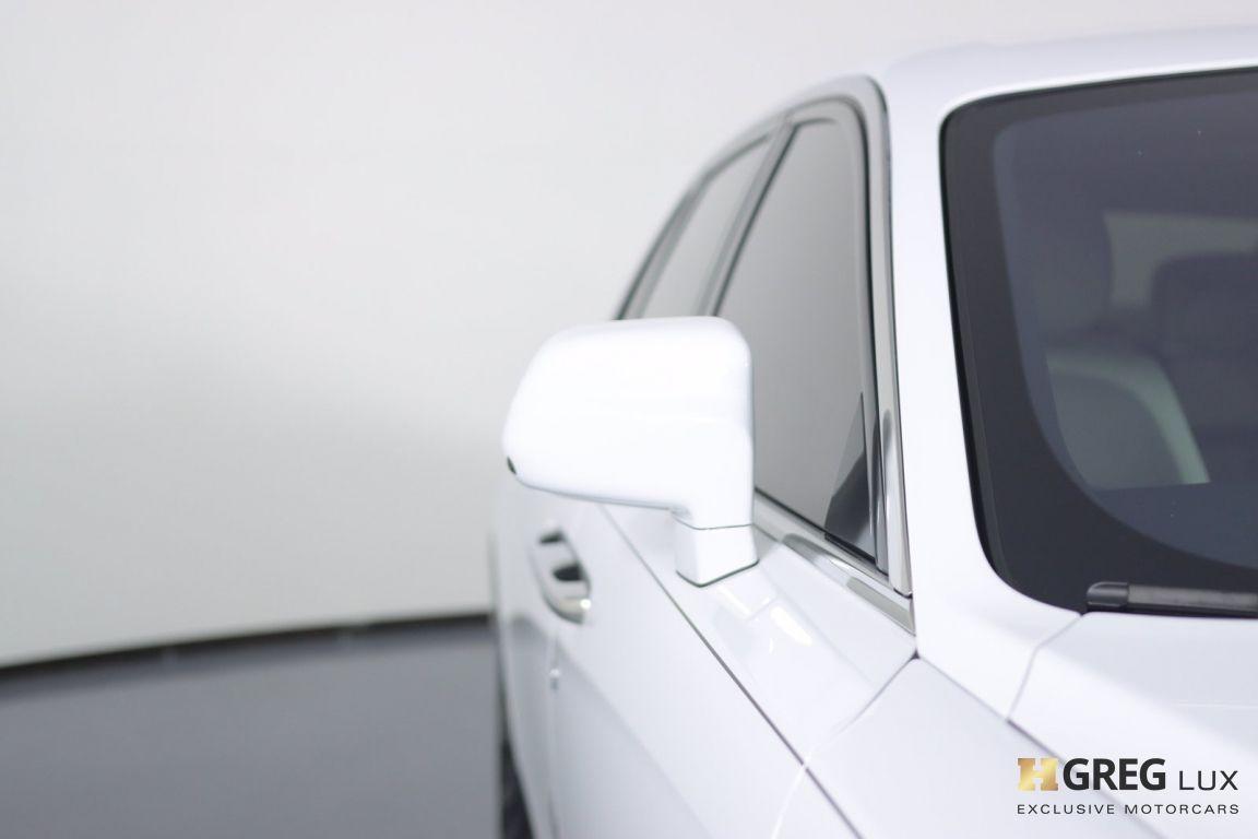 2021 Rolls Royce Ghost  #6