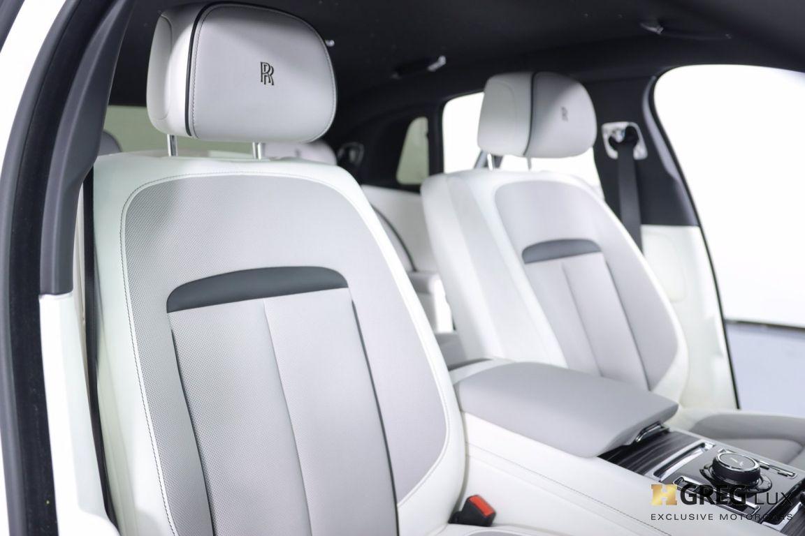 2021 Rolls Royce Ghost  #34