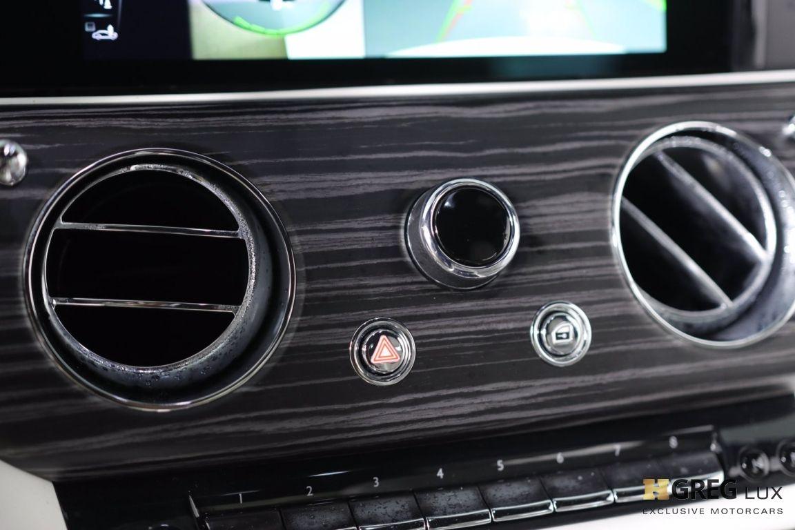 2021 Rolls Royce Ghost  #45
