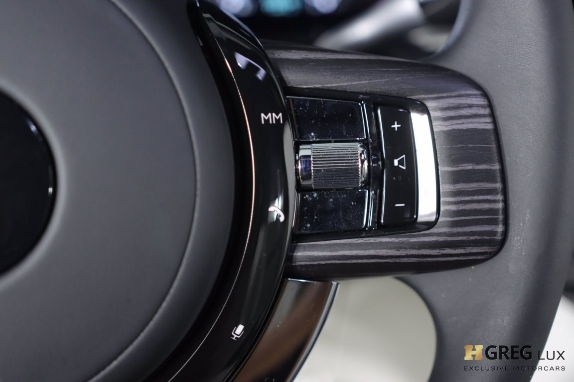 2021 Rolls Royce Ghost  #51