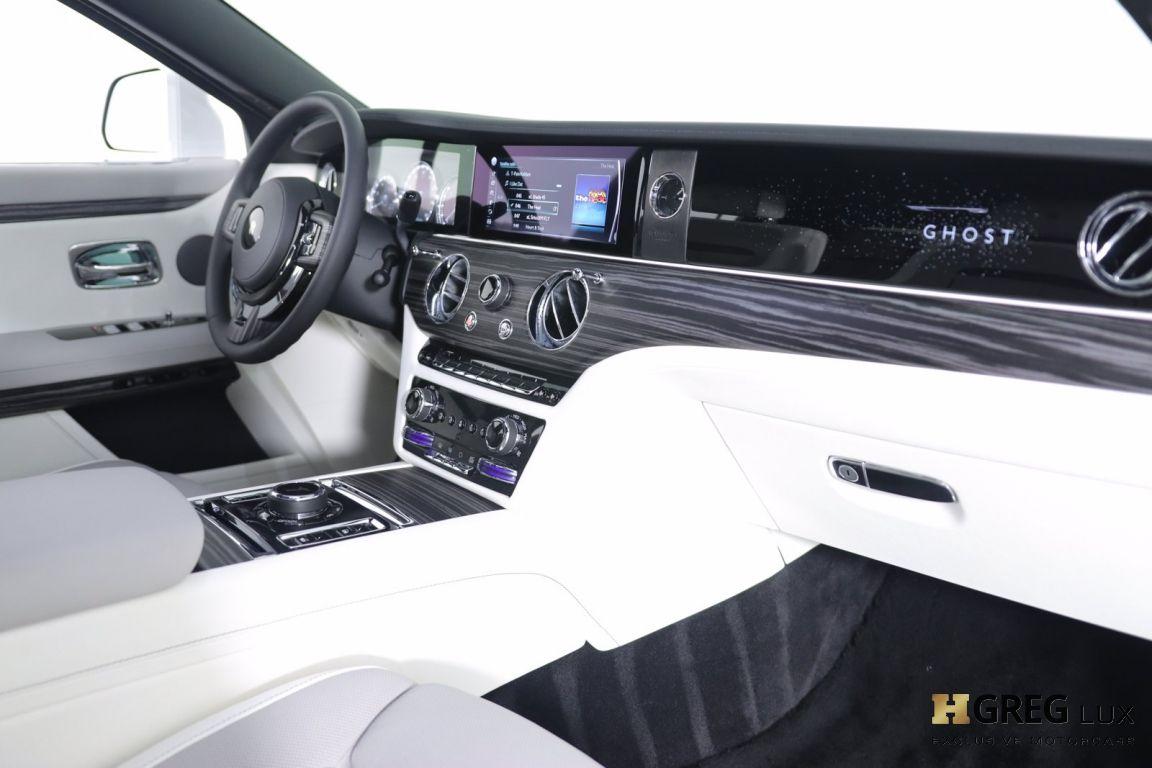 2021 Rolls Royce Ghost  #29