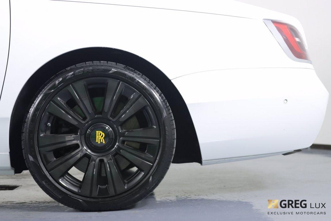 2021 Rolls Royce Ghost  #25