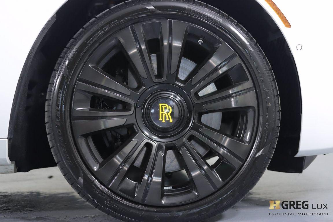 2021 Rolls Royce Ghost  #12