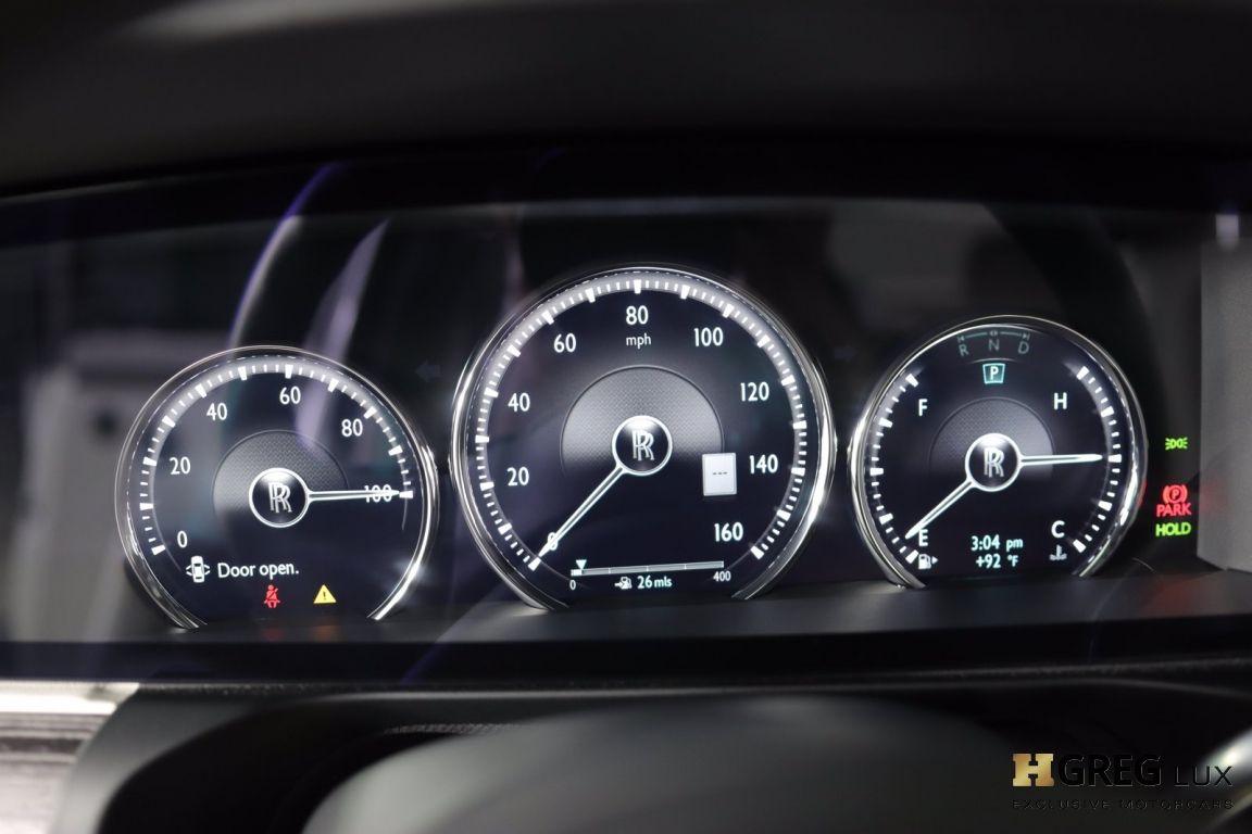 2021 Rolls Royce Ghost  #48