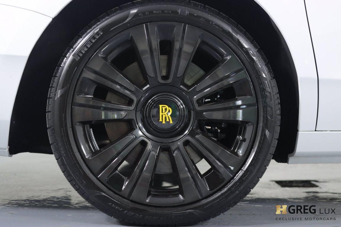 2021 Rolls Royce Ghost  #16
