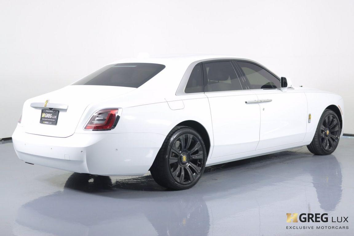 2021 Rolls Royce Ghost  #17