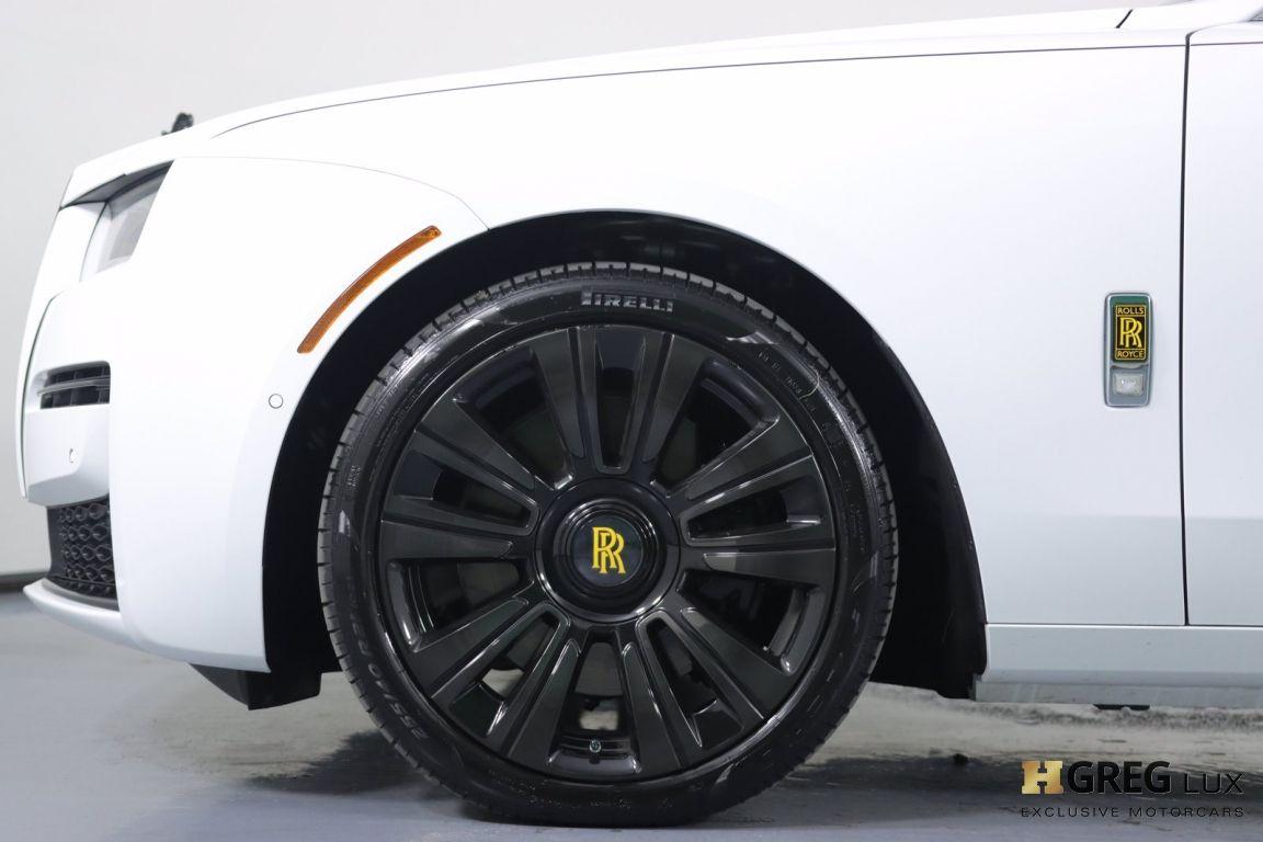 2021 Rolls Royce Ghost  #23