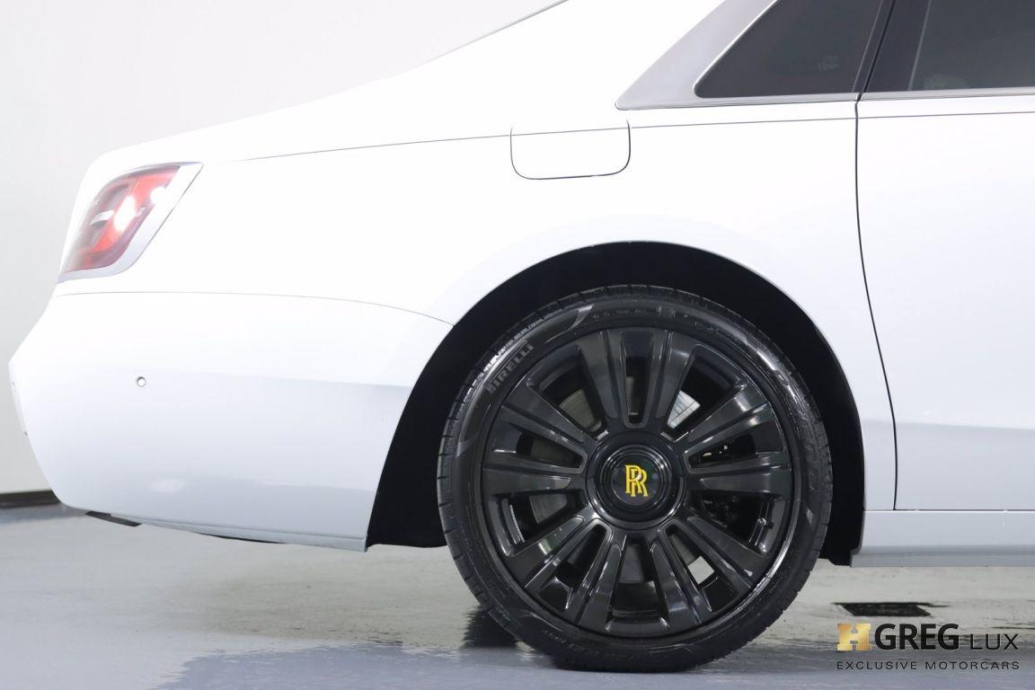 2021 Rolls Royce Ghost  #15