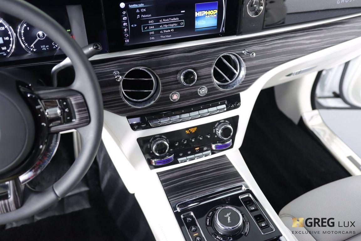2021 Rolls Royce Ghost  #42
