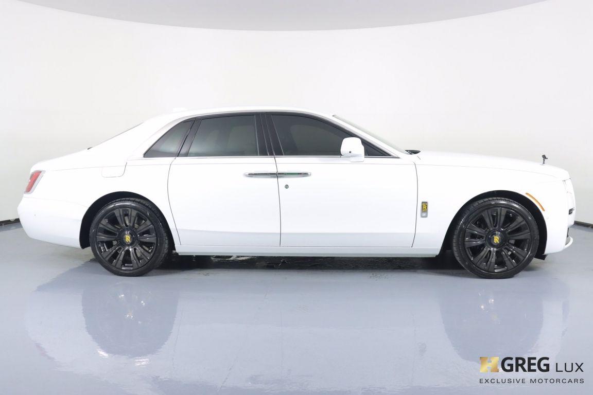 2021 Rolls Royce Ghost  #10