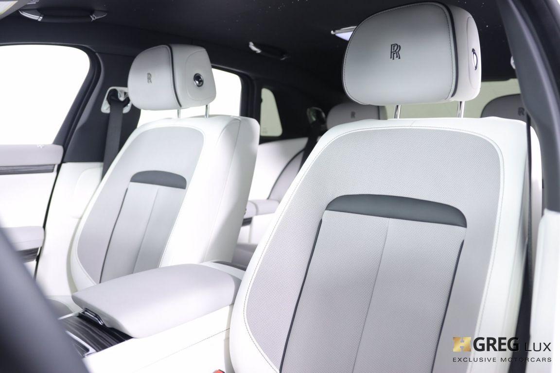 2021 Rolls Royce Ghost  #2