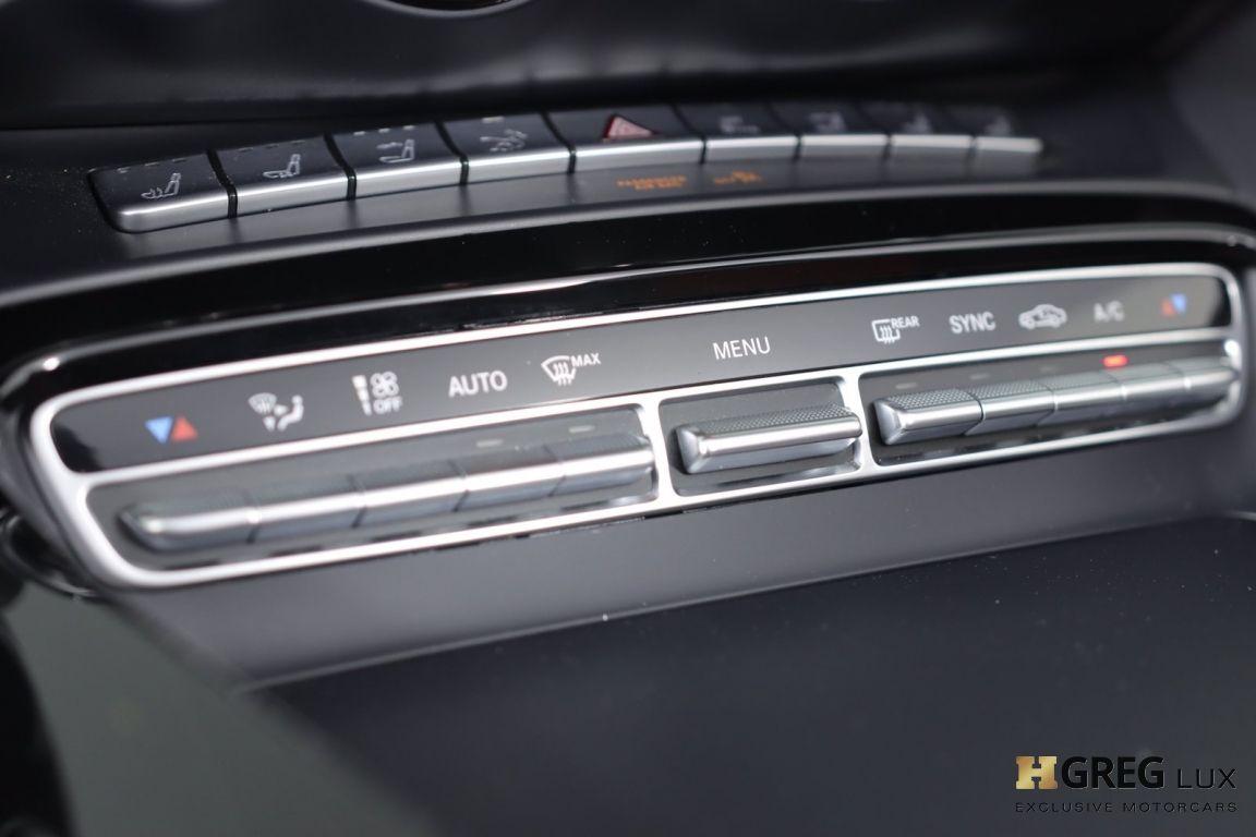 2018 Mercedes Benz AMG GT Roadster #44