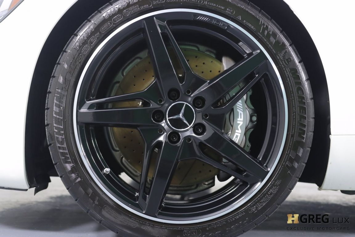 2018 Mercedes Benz AMG GT Roadster #27