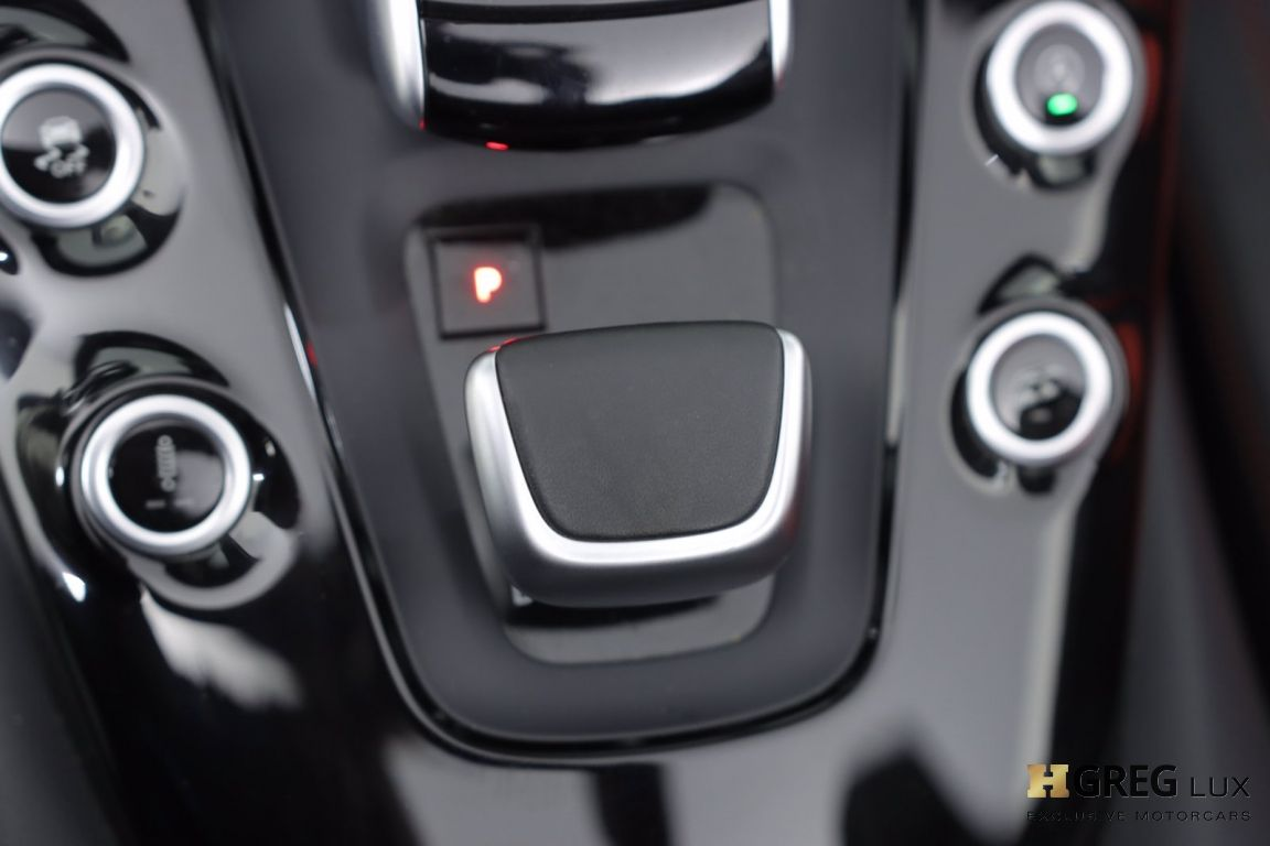 2018 Mercedes Benz AMG GT Roadster #47