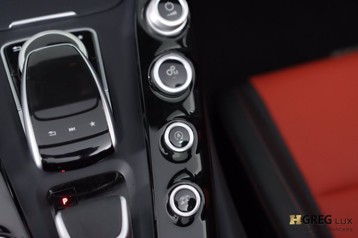 2018 Mercedes Benz AMG GT Roadster #46