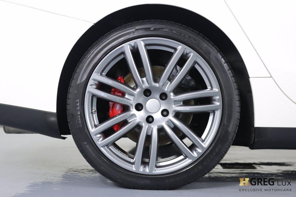 2017 Maserati Ghibli S #14