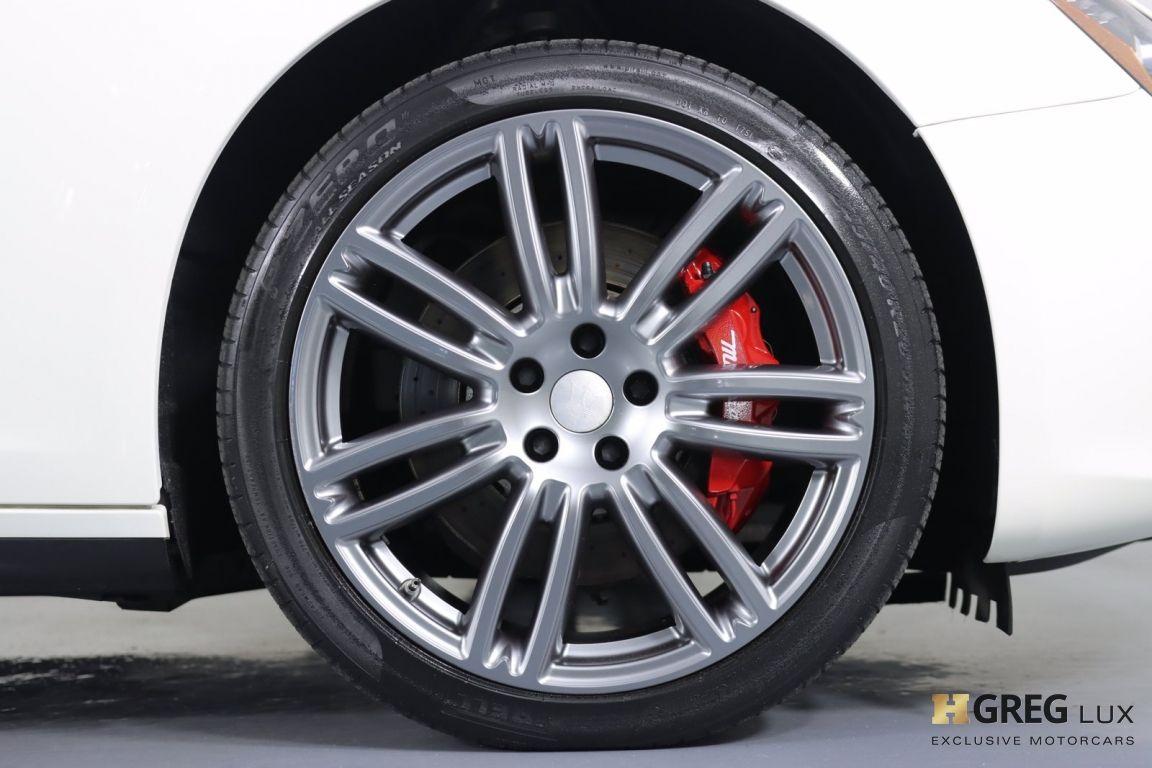 2017 Maserati Ghibli S #12