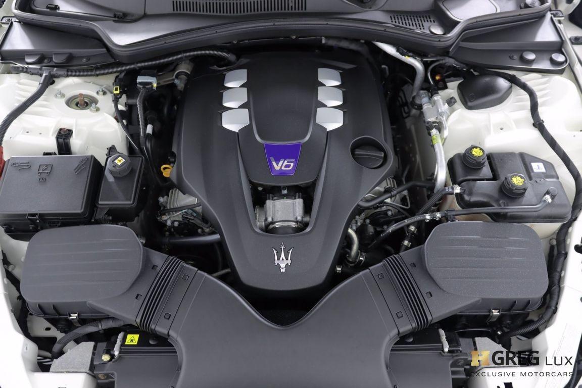 2017 Maserati Ghibli S #53