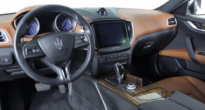 2017 Maserati Ghibli S #1