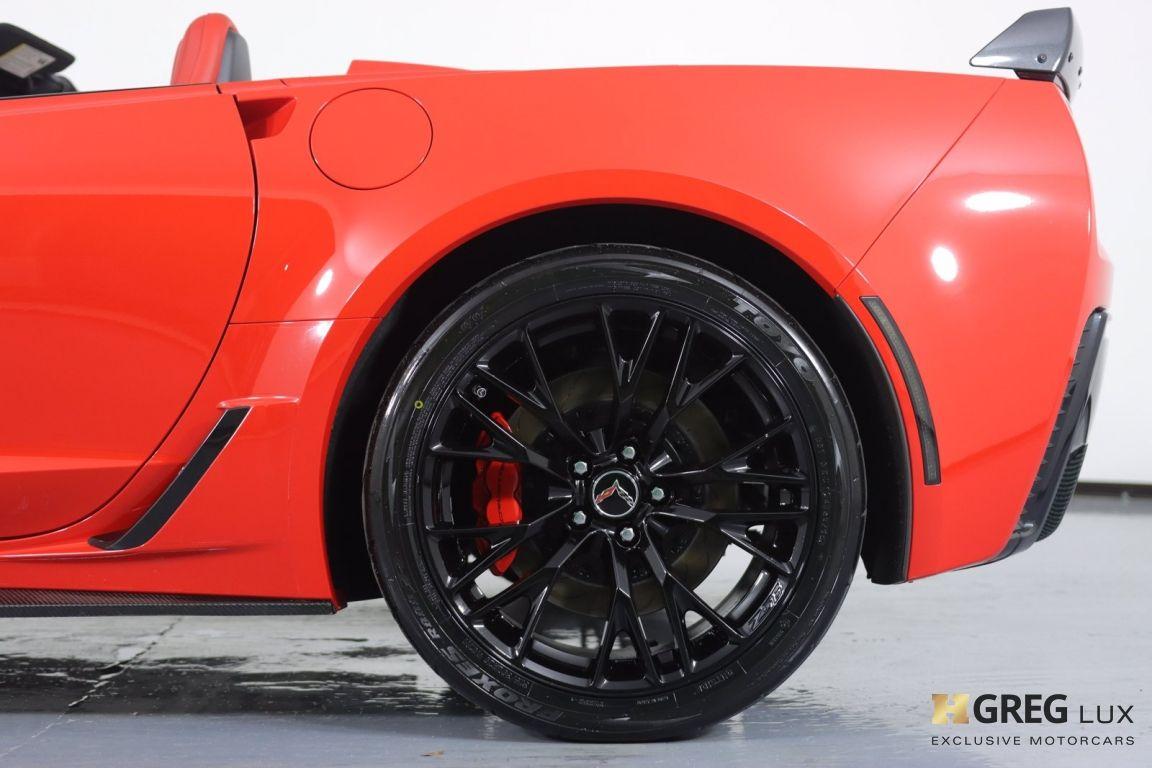 2015 Chevrolet Corvette Z06 2LZ #24