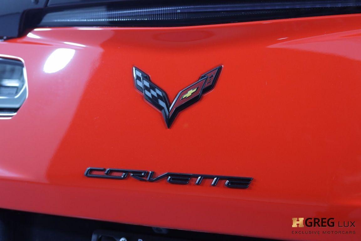 2015 Chevrolet Corvette Z06 2LZ #19