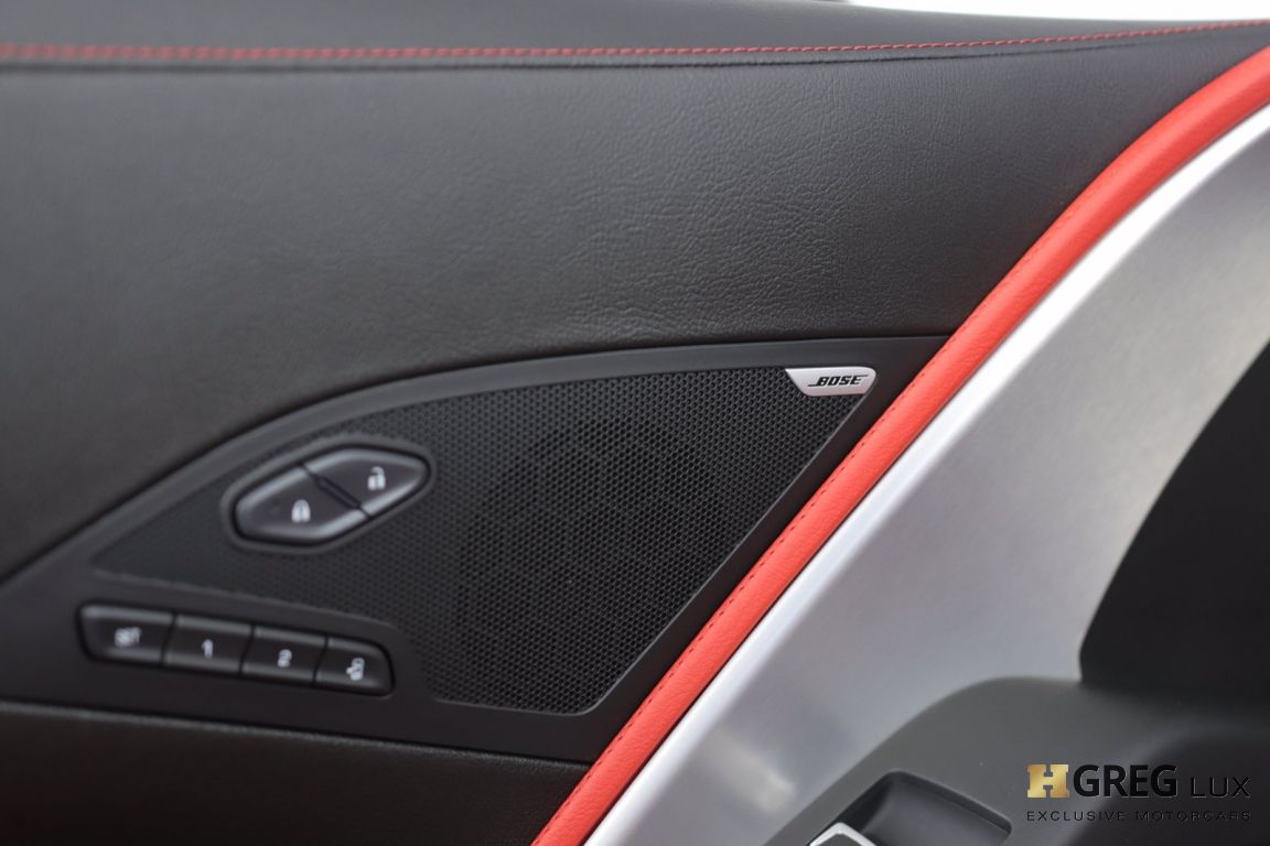 2015 Chevrolet Corvette Z06 2LZ #33