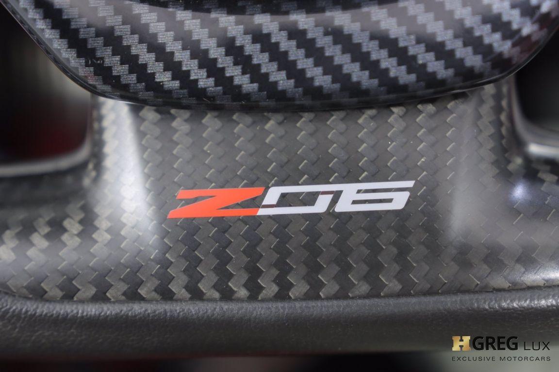 2015 Chevrolet Corvette Z06 2LZ #46
