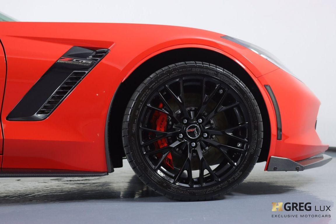 2015 Chevrolet Corvette Z06 2LZ #11