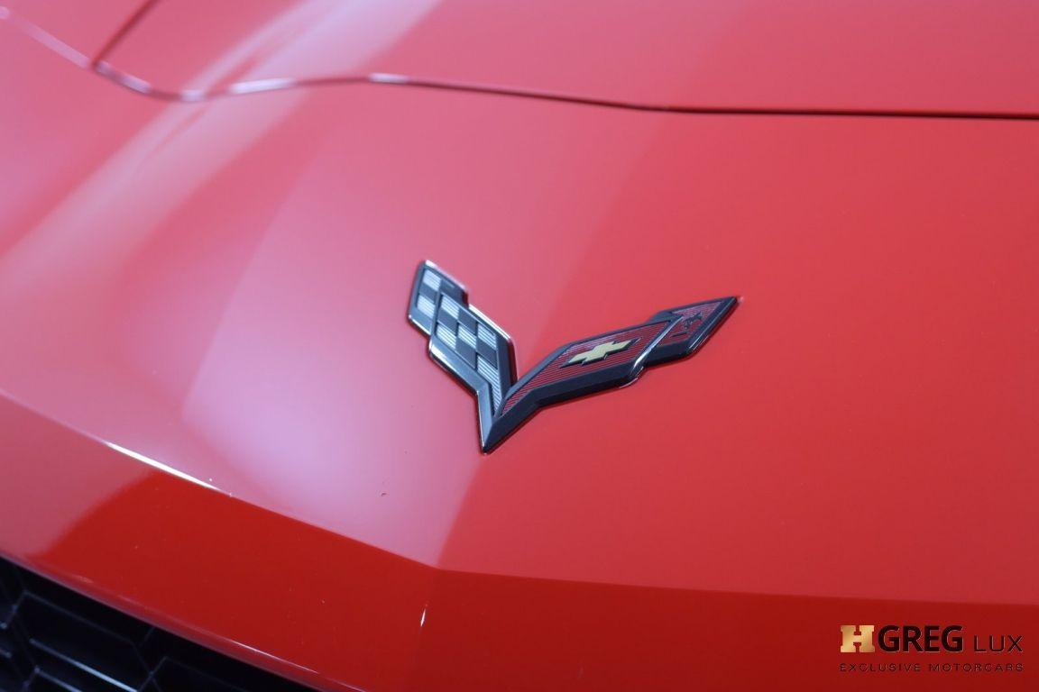 2015 Chevrolet Corvette Z06 2LZ #8