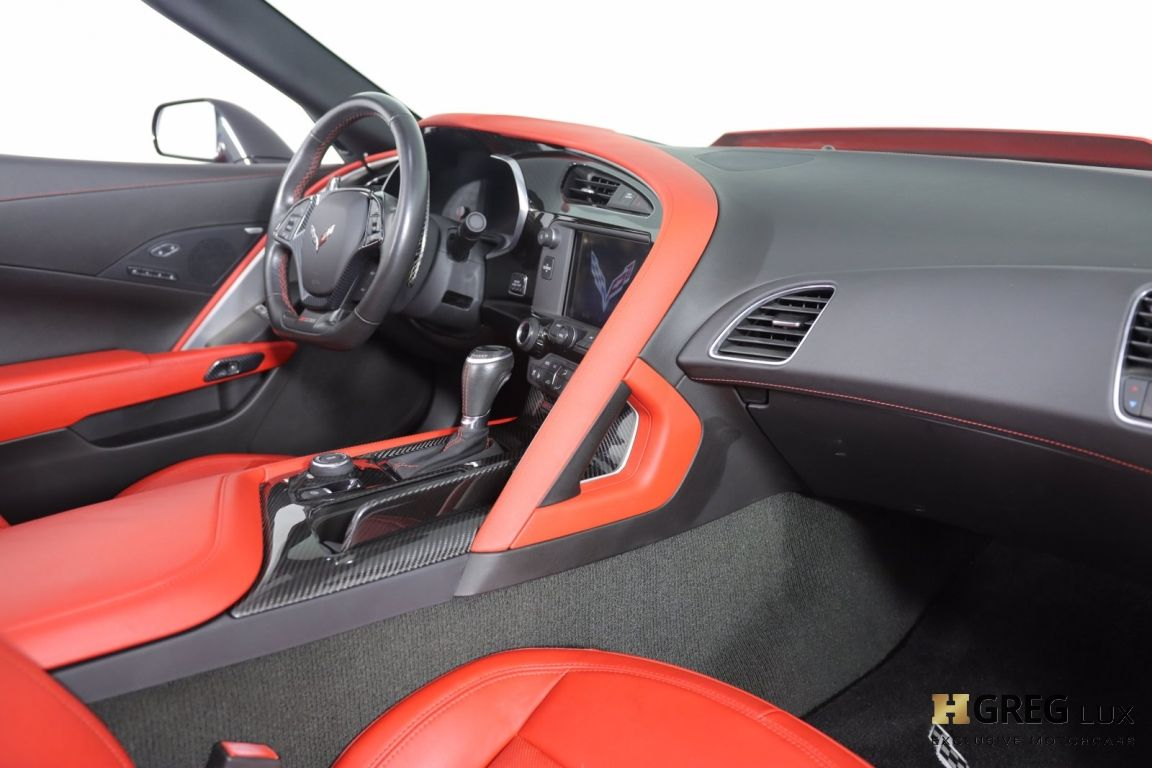 2015 Chevrolet Corvette Z06 2LZ #28